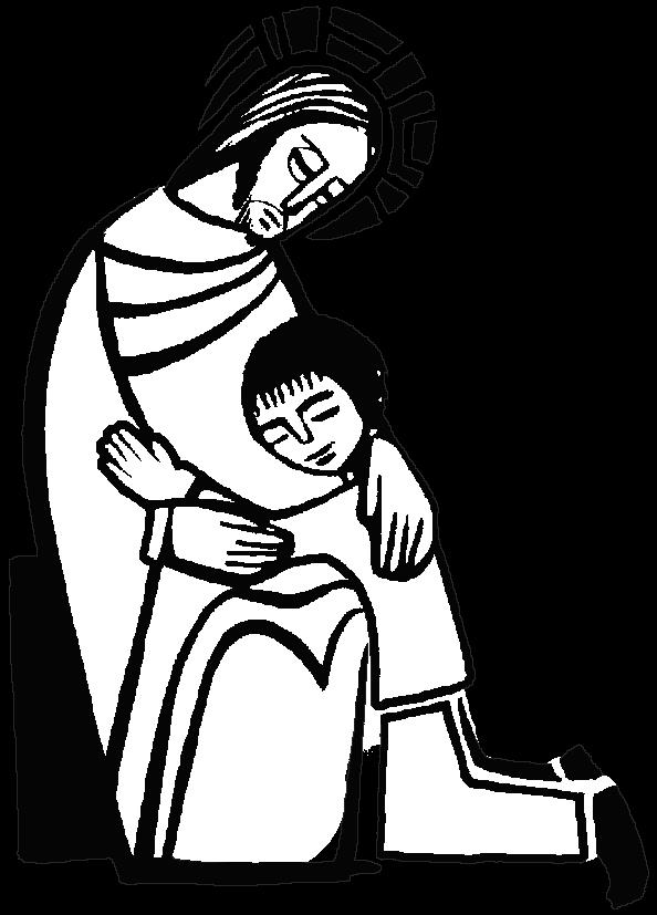 Saint Image
